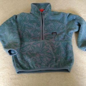 PATAGONIA kids Fleece Jacket Size 5